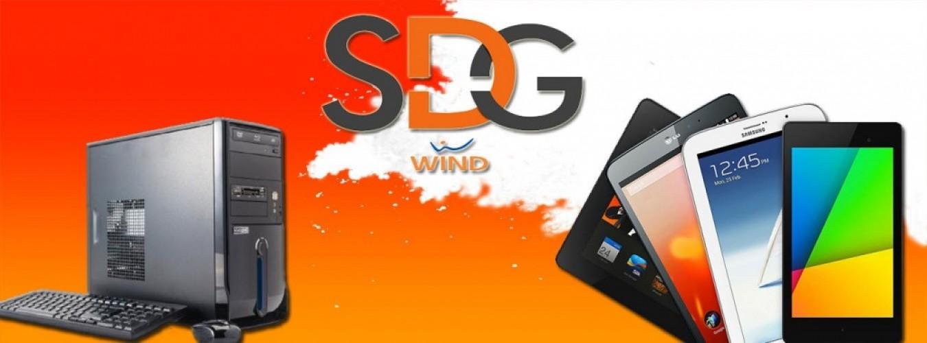 SDG – Centro Wind Tre Firenze